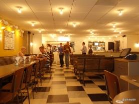Grillshack - US Diner style decor