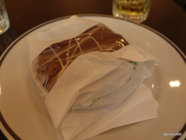 Grillshack - Ice Cream Cookie Sandwich