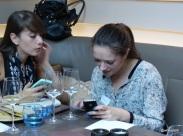 Lima Restaurant London - Comparing snaps