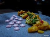 Lima Restaurant London - Octopus Olivio