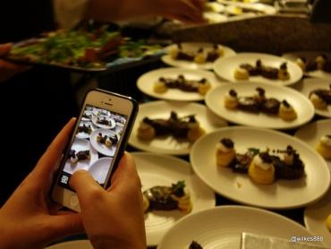 Lima Restaurant London - Beef Pachamanca