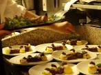 Lima Restaurant London - Garnishing