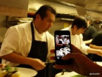 Lima Restaurant London - Rule of 3rds