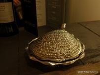 Pearl Dram - Possibly an ashtray...