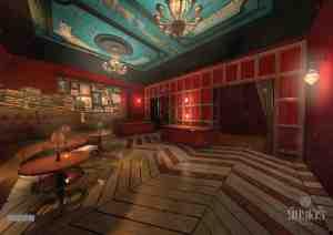 Ruski's Dance Room
