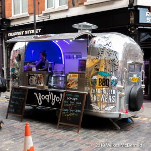 Street Food Union - Yogoyo... shiny!