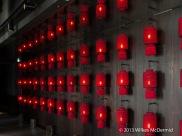 Hutong - Raised Red Lanterns