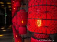 Hutong - Red Lanterns
