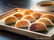 Hutong - Pan fried lamb and fennel seed dumplings