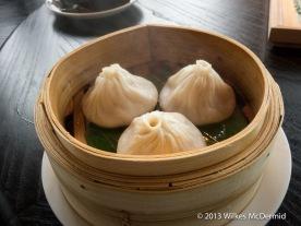 Hutong - Shanghai-style xiao long bao