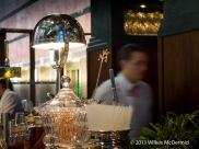 One Canada Square - Brasserie Style Decor