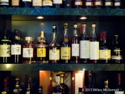 One Canada Square - Great Whisky Selection