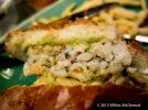 One Canada Square - Rough Chopped Shrimp & Scallop
