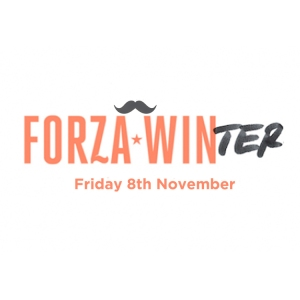 Forza Win: Back for Forza Win-ter
