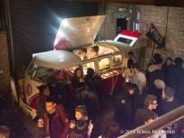 Hawker House - Bob's Lobster VW Camper Van