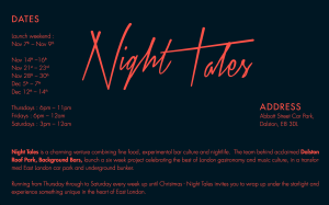 Night Tales - Click for full details