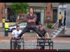 FUNNY: Parody of Jean-Claude Van Damme's splitadvert…