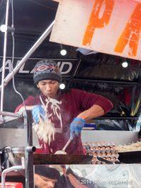 Bang Wok - Street food Thai style