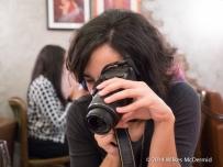 Leyla Kazim ('Your Local Guardian')