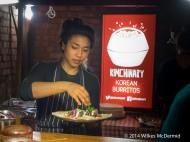 Kimchinary for all things kimchi