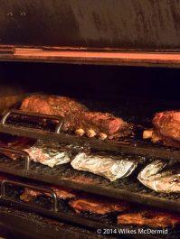 Smoked meat anyone? New meaty trader 'Hot Box'