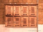 Old lockers...