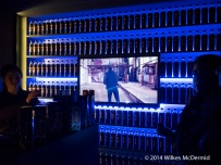Wall of Pepsi