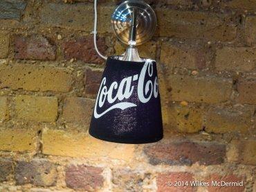 Black Coca-Cola?