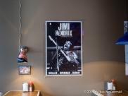Homage to Jimi Hendrix!