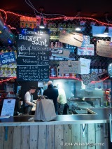 Tommi's Burger Joint, Kings Road