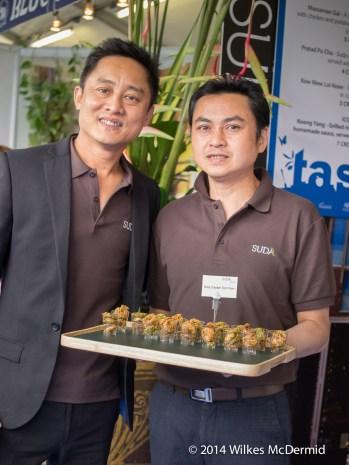 Suda Restaurant