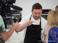 Dan Doherty, Executive Chef of Duck & Waffle