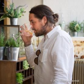 Tom Coates, Portobello Gin