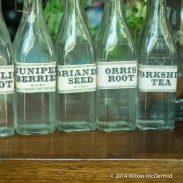 Single Botanical Distillates