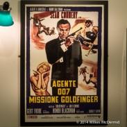 Signor Bond - Agente 007 Missione Goldfinger