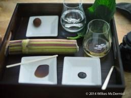 Ron Zacapa Blindfolded Tasting Experience with Ambassador Dan Dove