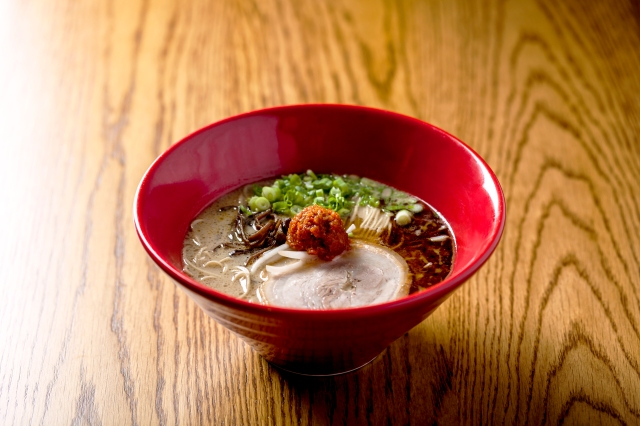 Akamaru Modern, Ippudo London