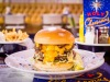 BURGER PREVIEW: #HolyCheesemas! The new @ByronHamburgers Special (Booking opens Thu12h30)