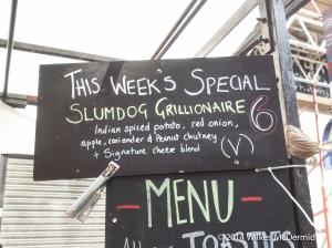 Slumdog Grillionaire