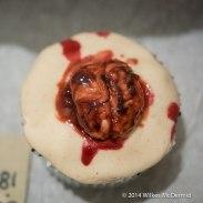 Little Brain Cupcakes