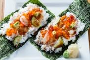 Seafood Chirashi Sushi - Ippudo London - HR