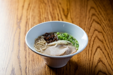 Shiromaru Hakata Classic - Ippudo London