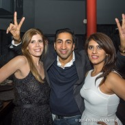 Hotbox London - Launch Party